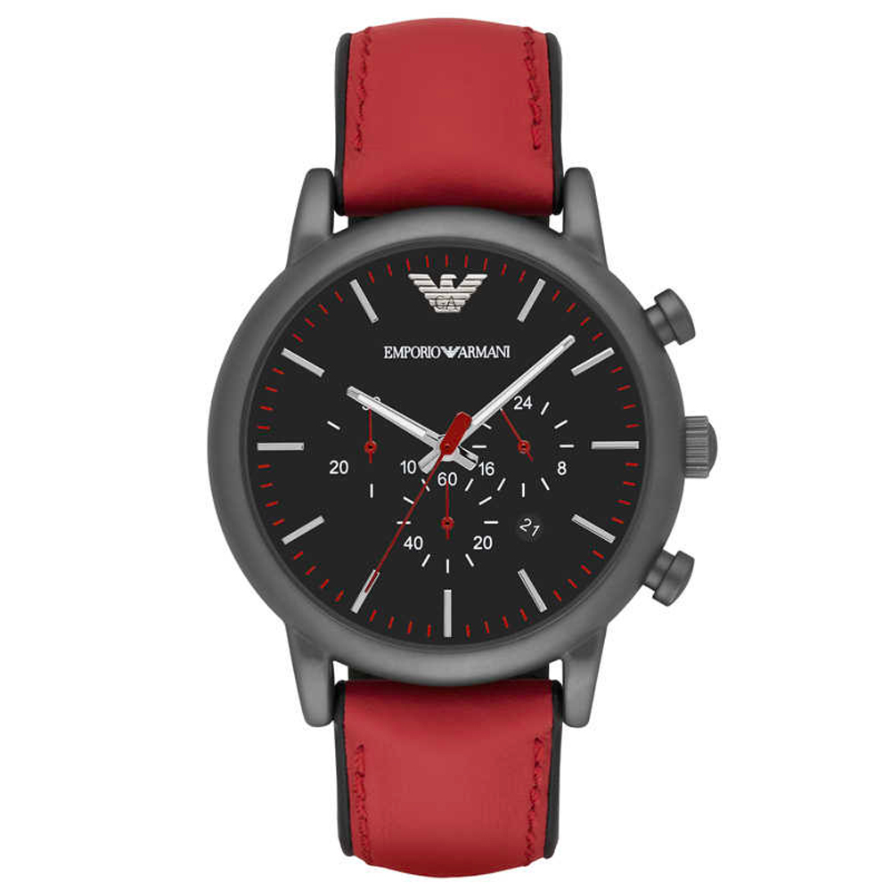 ساعت مچی عقربه ای مردانه امپریو آرمانی مدل AR1971 33