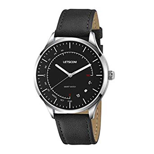 ساعت هوشمند لتسکام مدل LC-SW01