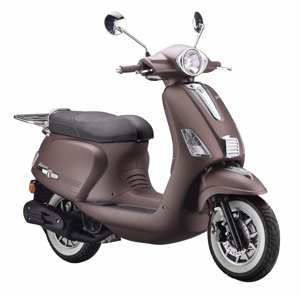 موتورسیکلت دینو مدل کاوان ۱۲۵ سال ۱۳۹۸