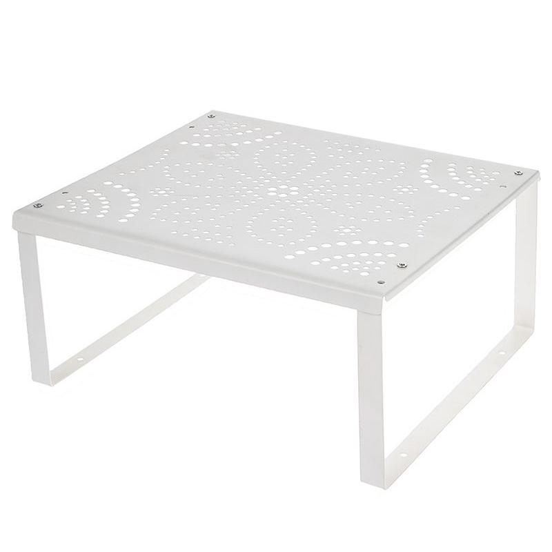 شلف داخل کابینت طرح Ikea Variera