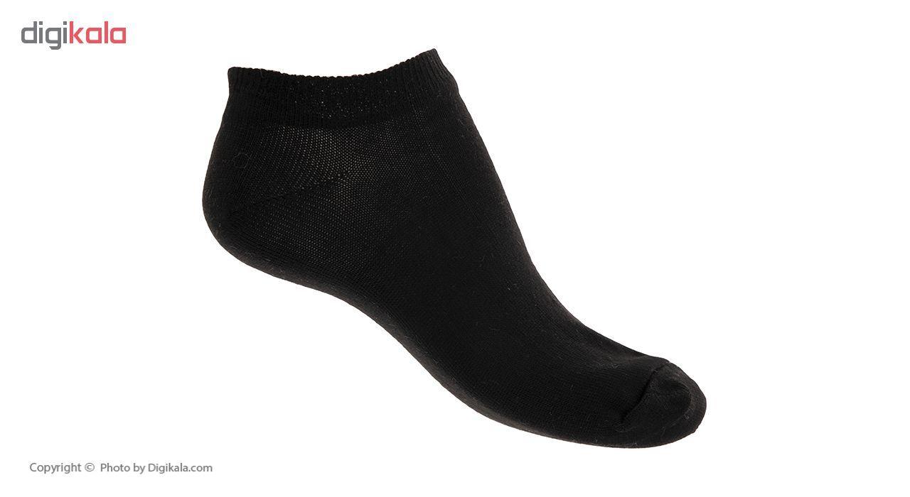 جوراب مردانه مدل 9840 main 1 1