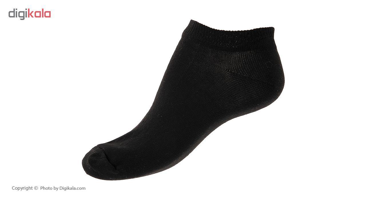 جوراب مردانه مدل 9840 main 1 2