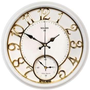 ساعت دیواری ولدر مدل 102-L