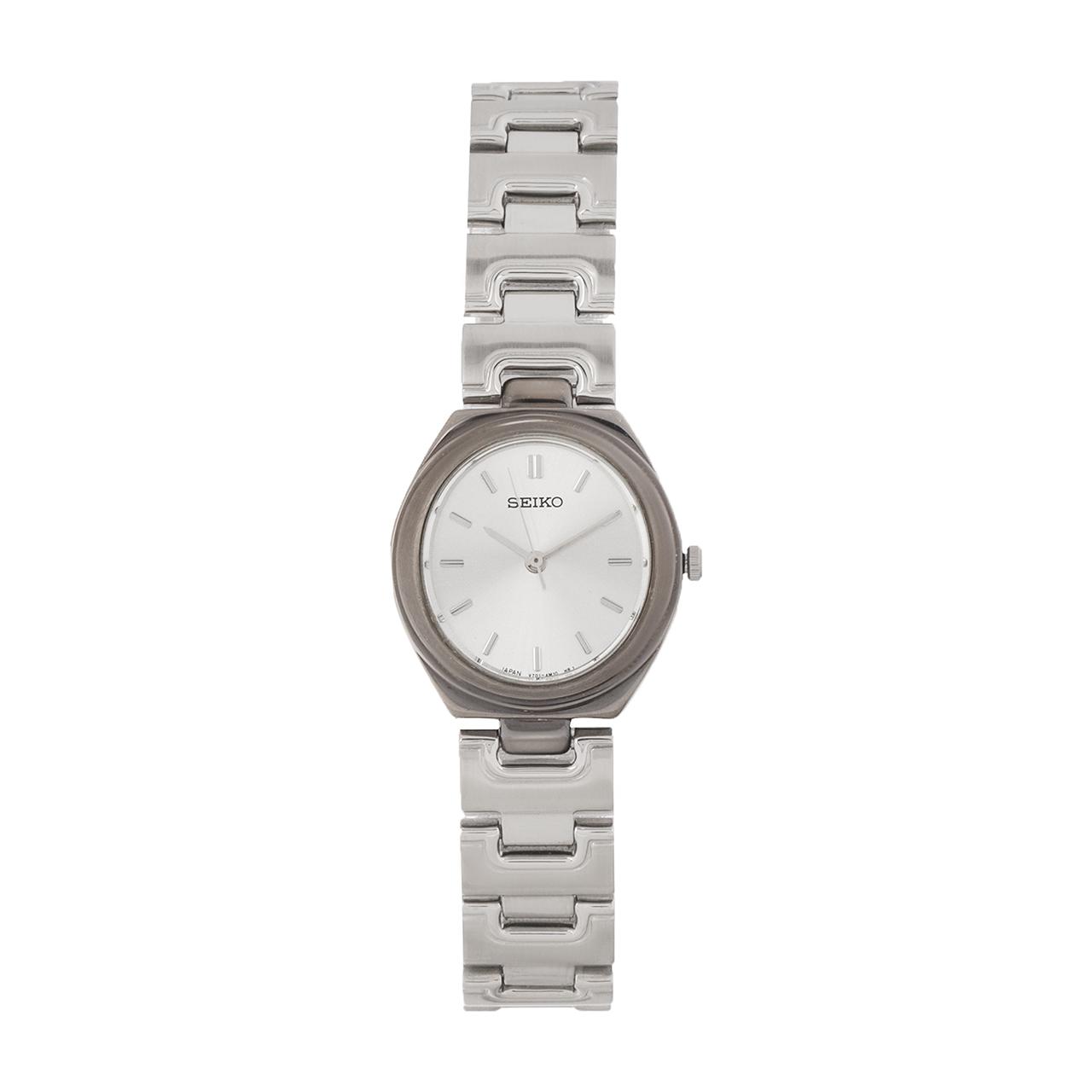 ساعت مچی عقربه ای زنانه سیکو مدل G2