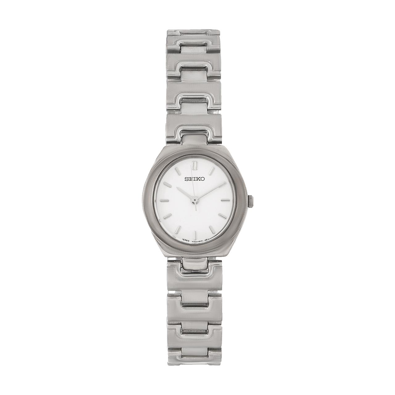 ساعت مچی عقربه ای زنانه سیکو مدل 01