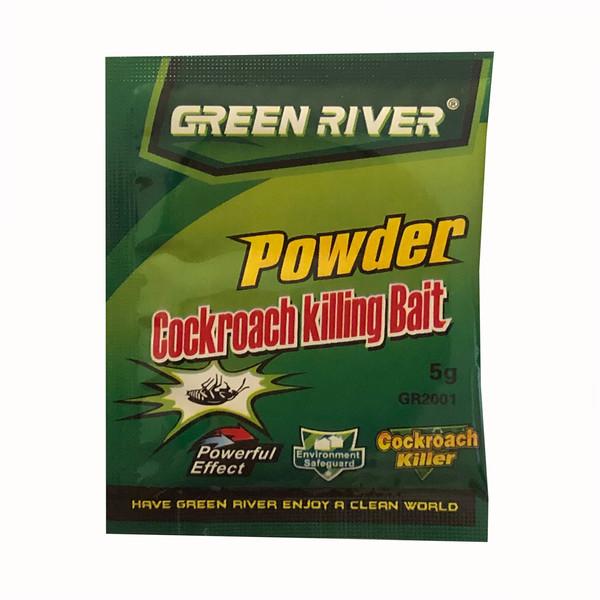 سوسک کش و مورچه کش گرین ریور مدل P5