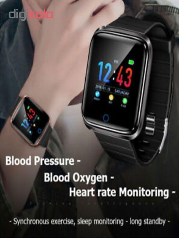 ساعت هوشمند مدل D28 main 1 3