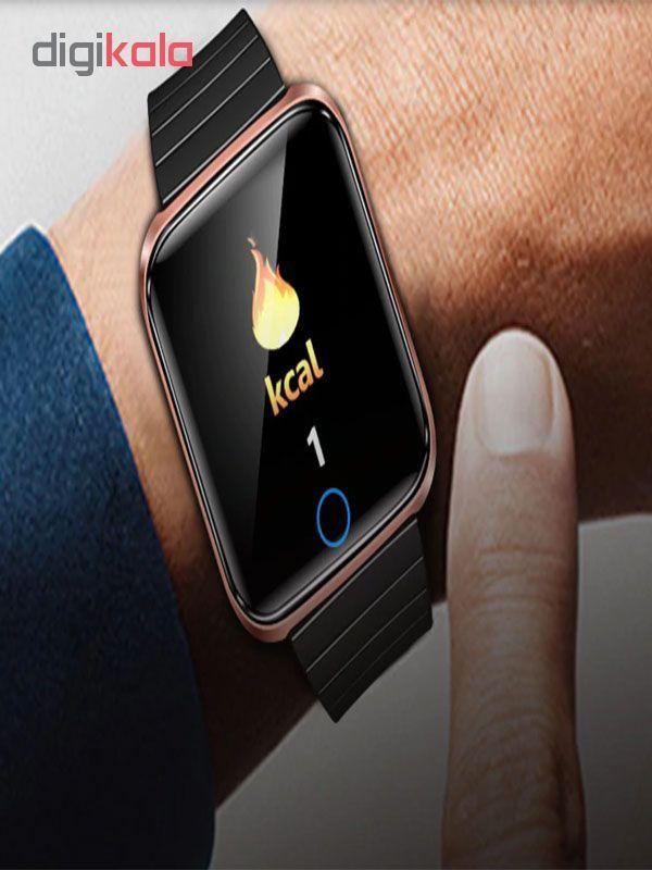 ساعت هوشمند مدل D28 main 1 8