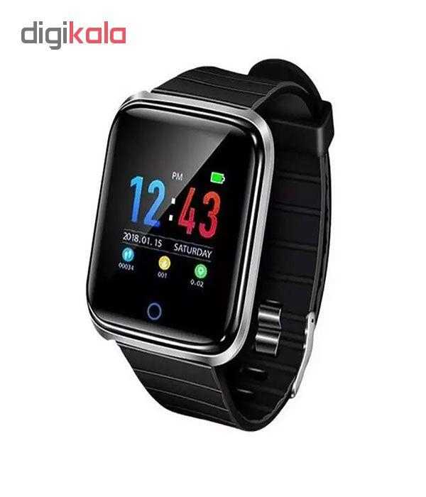 خرید ساعت هوشمند مدل D28