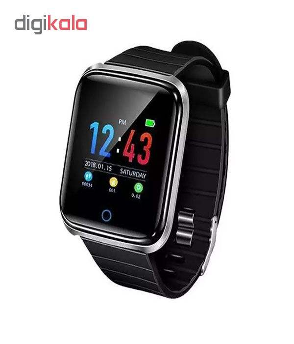 ساعت هوشمند مدل D28 main 1 1