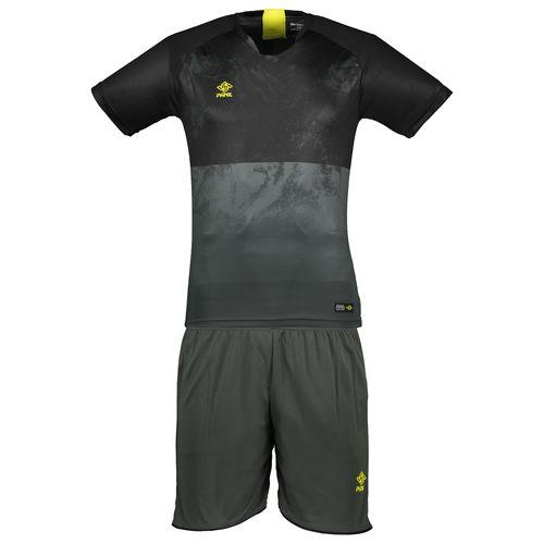 ست تی شرت و شلوارک مردانه پانیل مدل PA1102BY