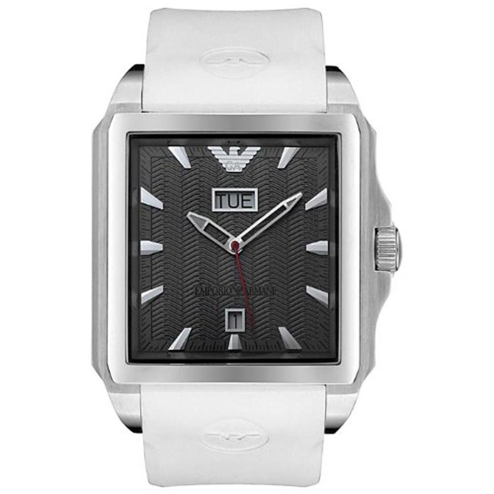 ساعت مچی عقربه ای مردانه امپریو آرمانی مدل AR0654