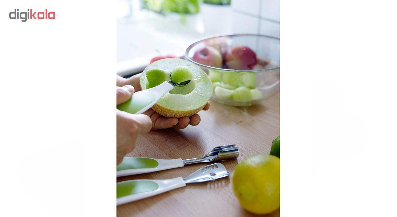 ابزار آشپزی ایکیا مدل 101.529.98 Spritta مجموعه 3 عددی main 1 5