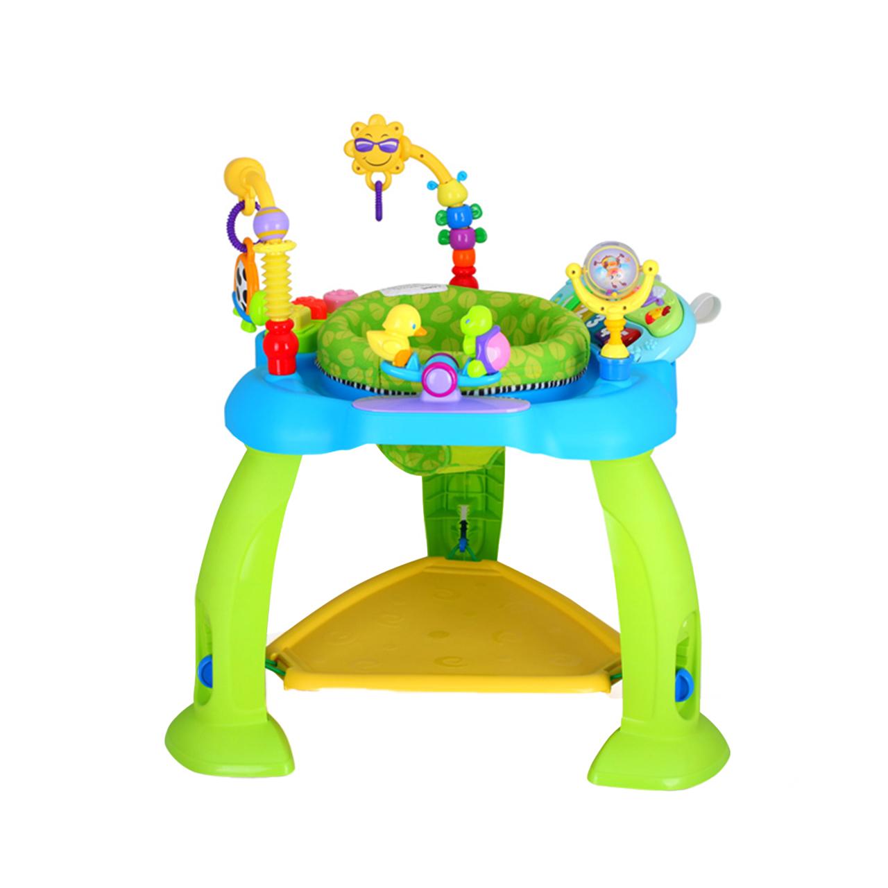 صندلی کودک هولی تویز مدل jumping Chair 9439