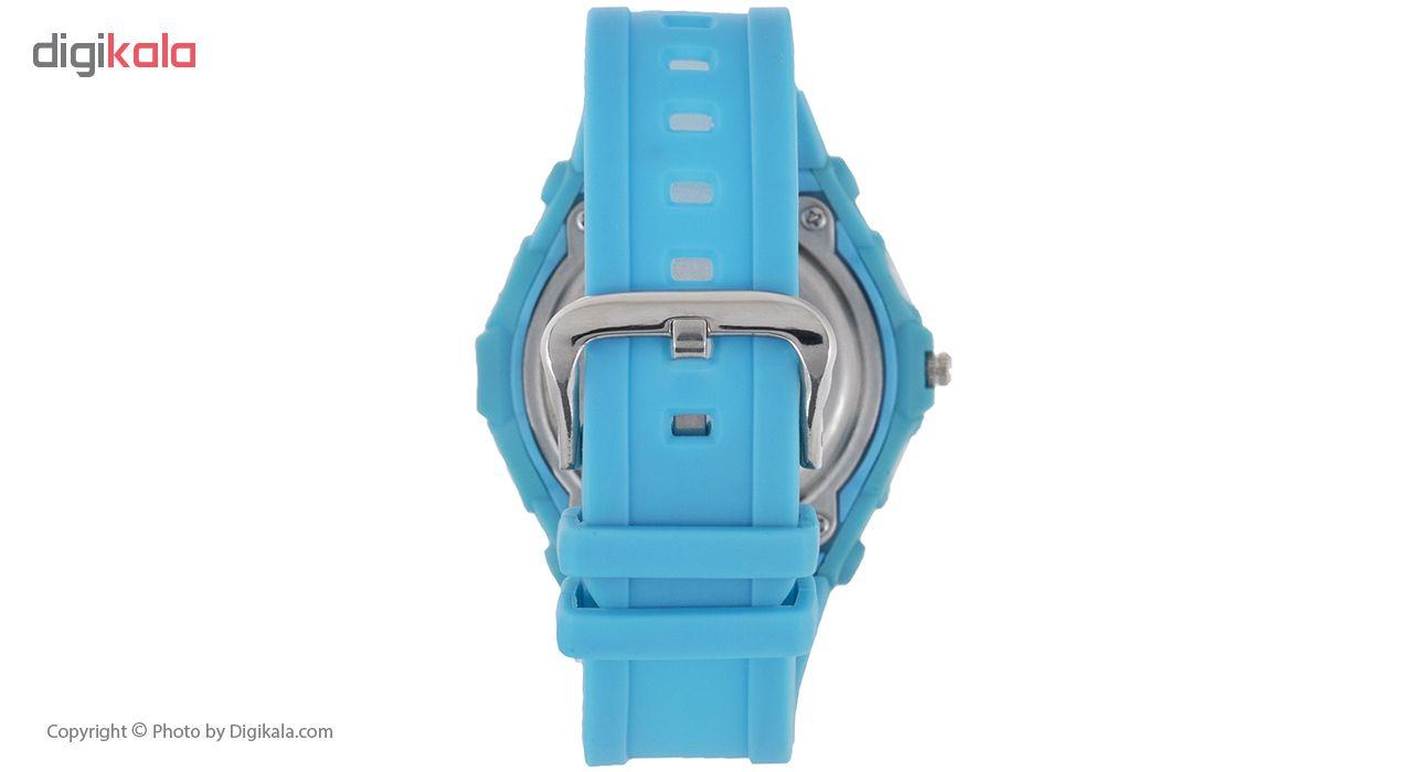 ساعت مچی عقربه ای زنانه دیزاینر مدل D-Z7022