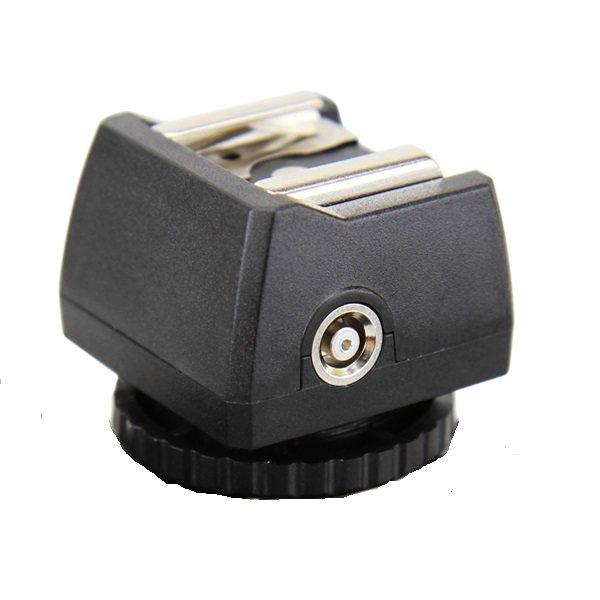آداپتور رادیو تریگر جی جی سی مدل JSC-8