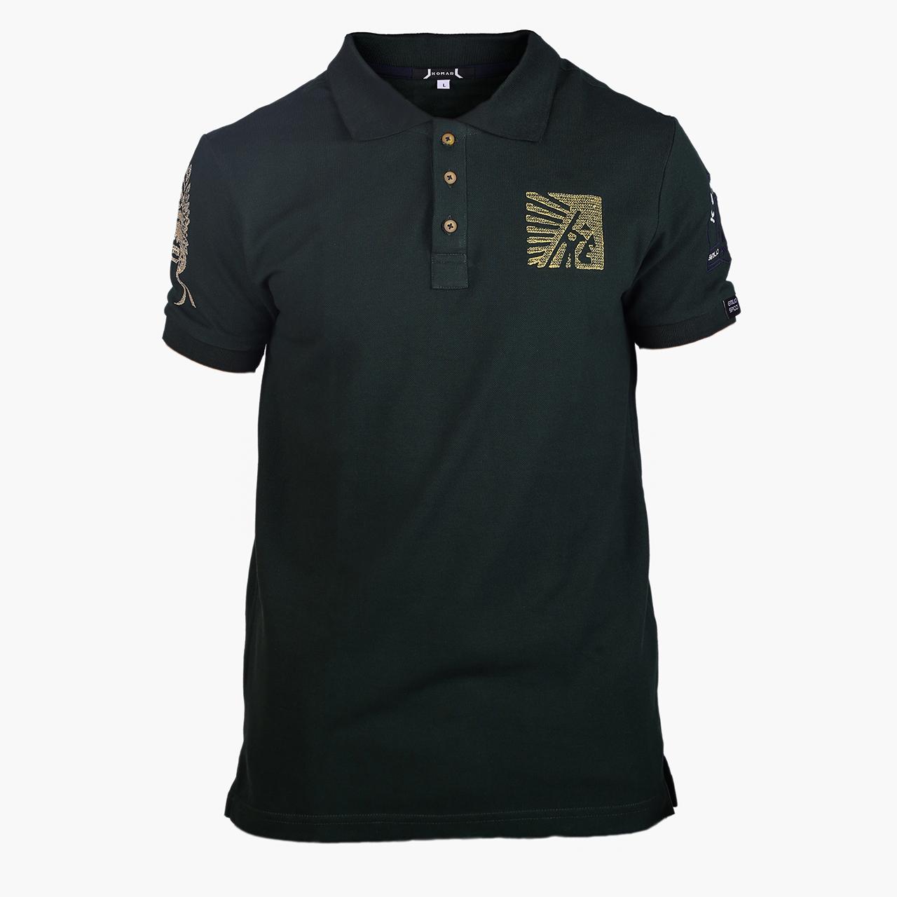 تی شرت مردانه کومار مدل 2066