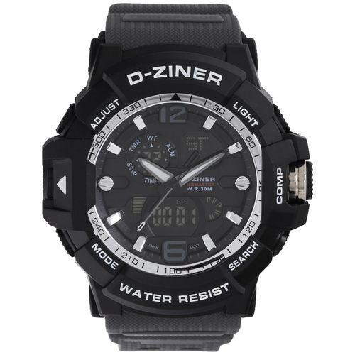 ساعت مچی عقربه ای مردانه دیزاینر مدل D-Z7016