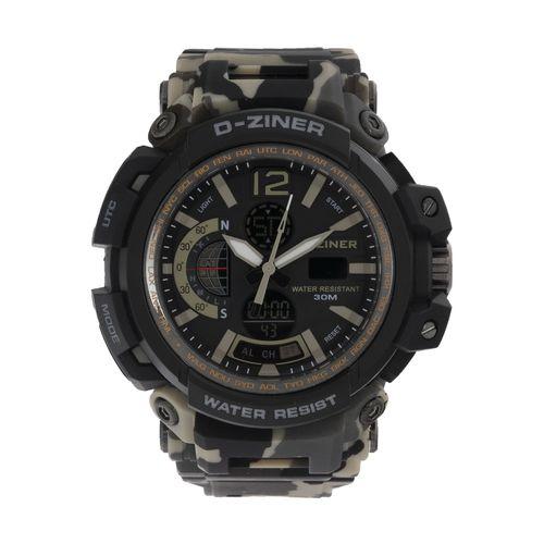 ساعت مچی عقربه ای مردانه دیزاینر مدل D-Z7044