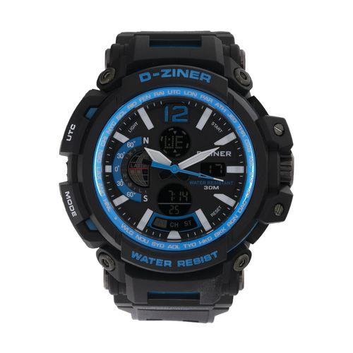 ساعت مچی عقربه ای مردانه دیزاینر مدل D-Z7027