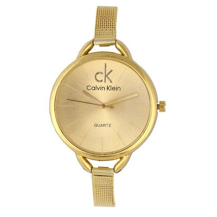 خرید ساعت مچی عقربه ای زنانه کد cgd