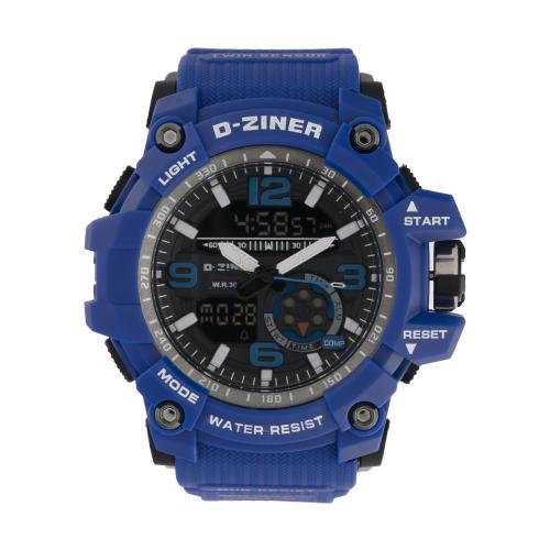 ساعت مچی عقربه ای مردانه دیزاینر مدل D-Z7032