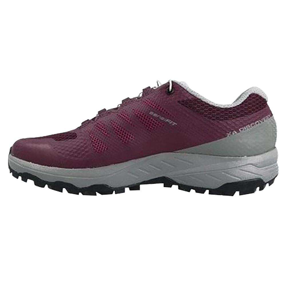 کفش مخصوص پیاده روی زنانه سالومون مدل  1-MT 406789