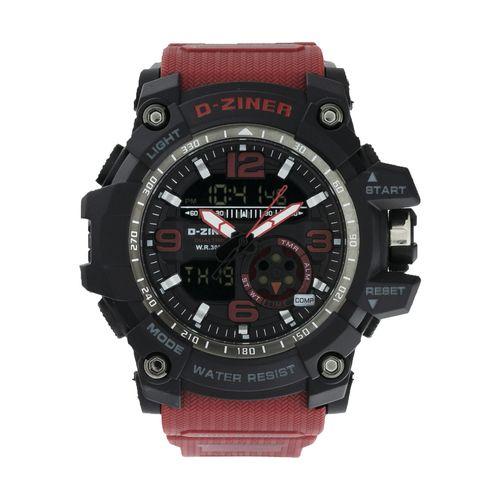 ساعت مچی عقربه ای مردانه دیزاینر مدل D-Z7054