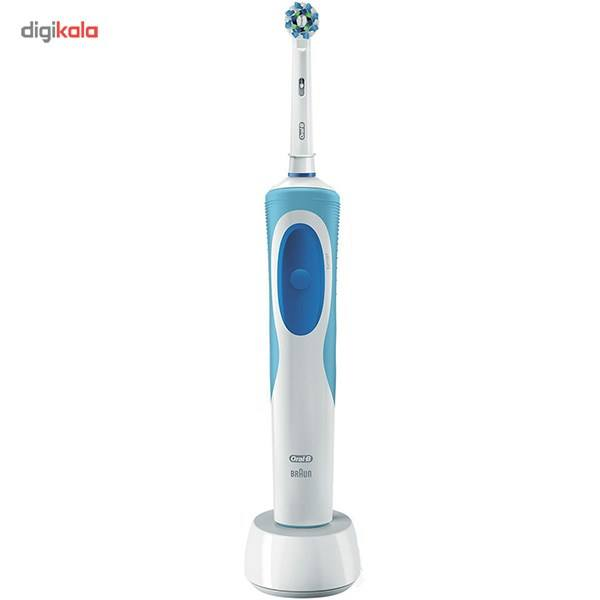 مسواک برقی اورال-بی مدل Vitality Precision Clean D12.513 main 1 1