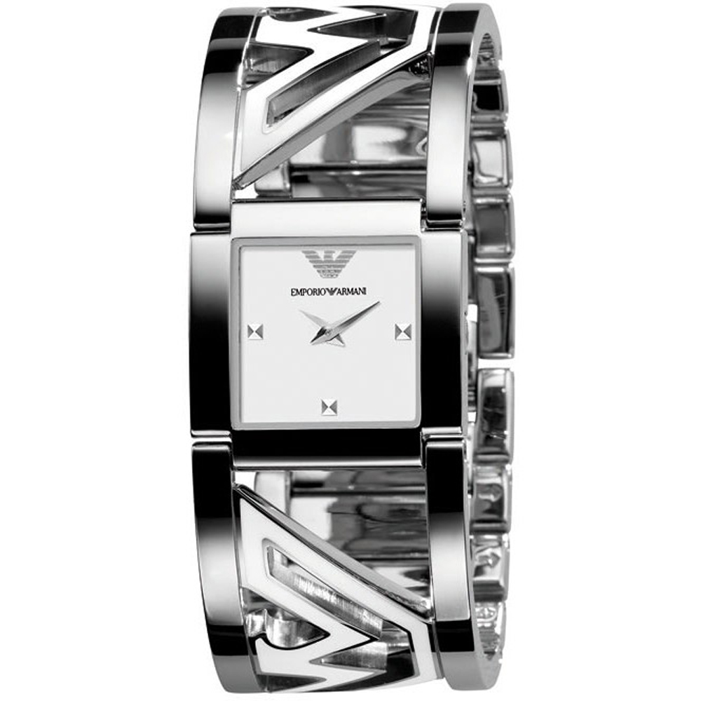 ساعت مچی عقربه ای زنانه امپریو آرمانی مدل AR5775