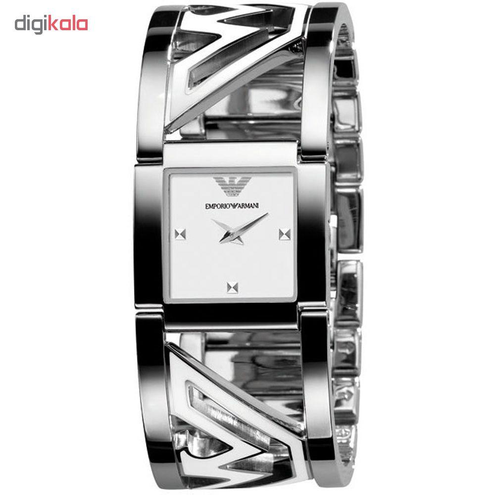 ساعت زنانه برند امپریو آرمانی مدل AR5775