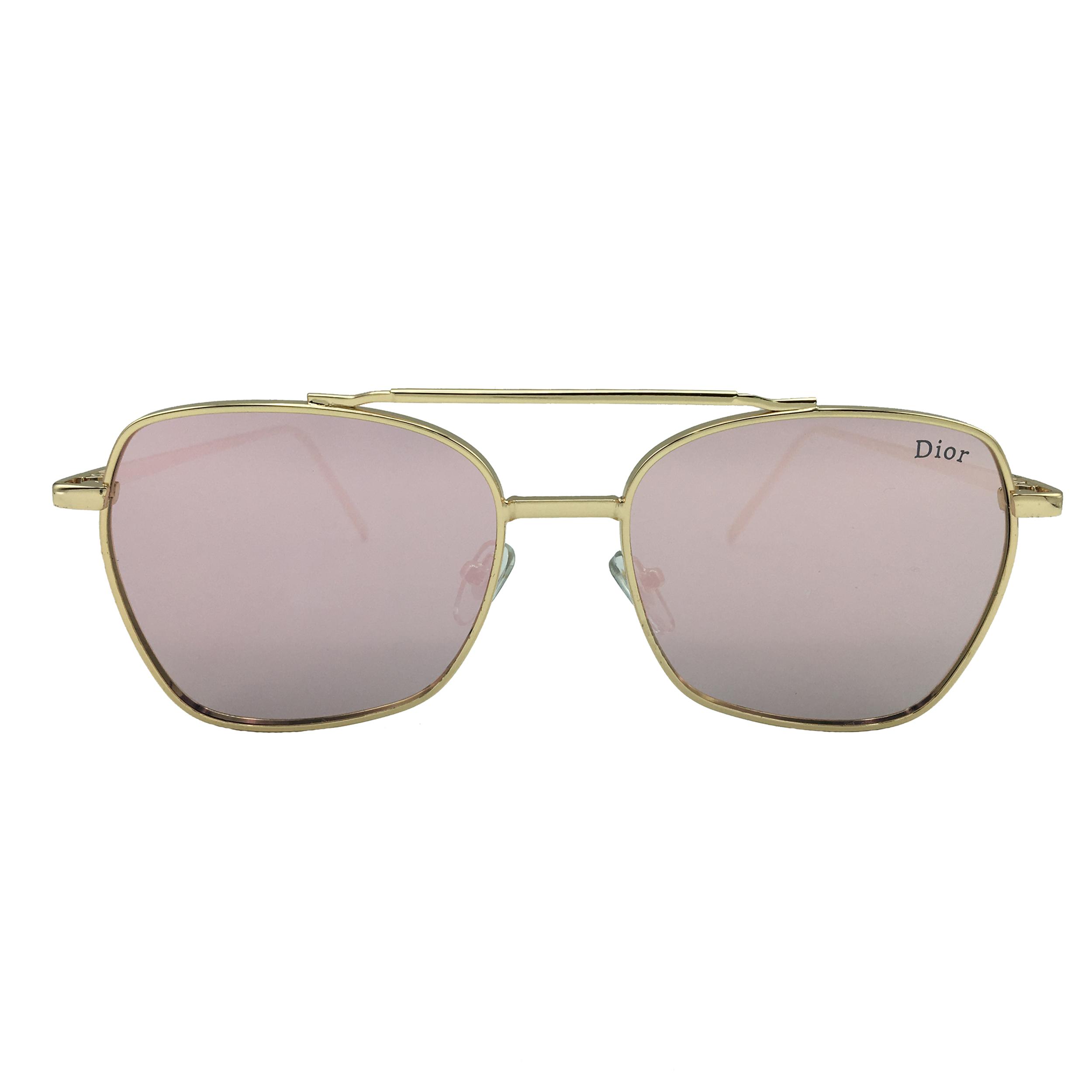 عکس عینک آفتابی مدل Dr