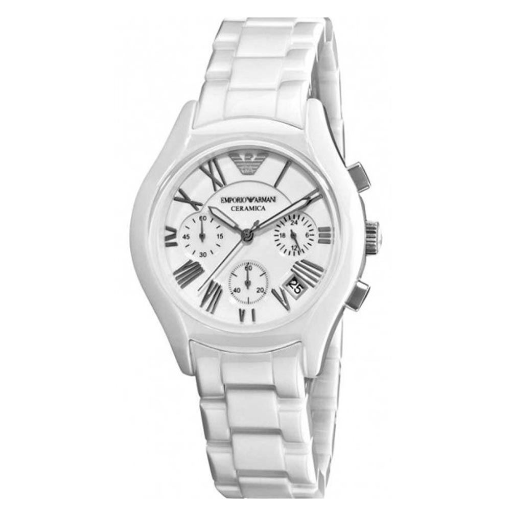 خرید ساعت مچی عقربه ای زنانه امپرویو آرمانی مدل AR1404
