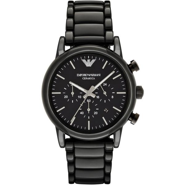 ساعت مچی عقربه ای مردانه امپریو آرمانی مدل AR1507