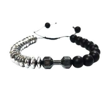 دستبند مردانه گالری کلبه مدل KG021
