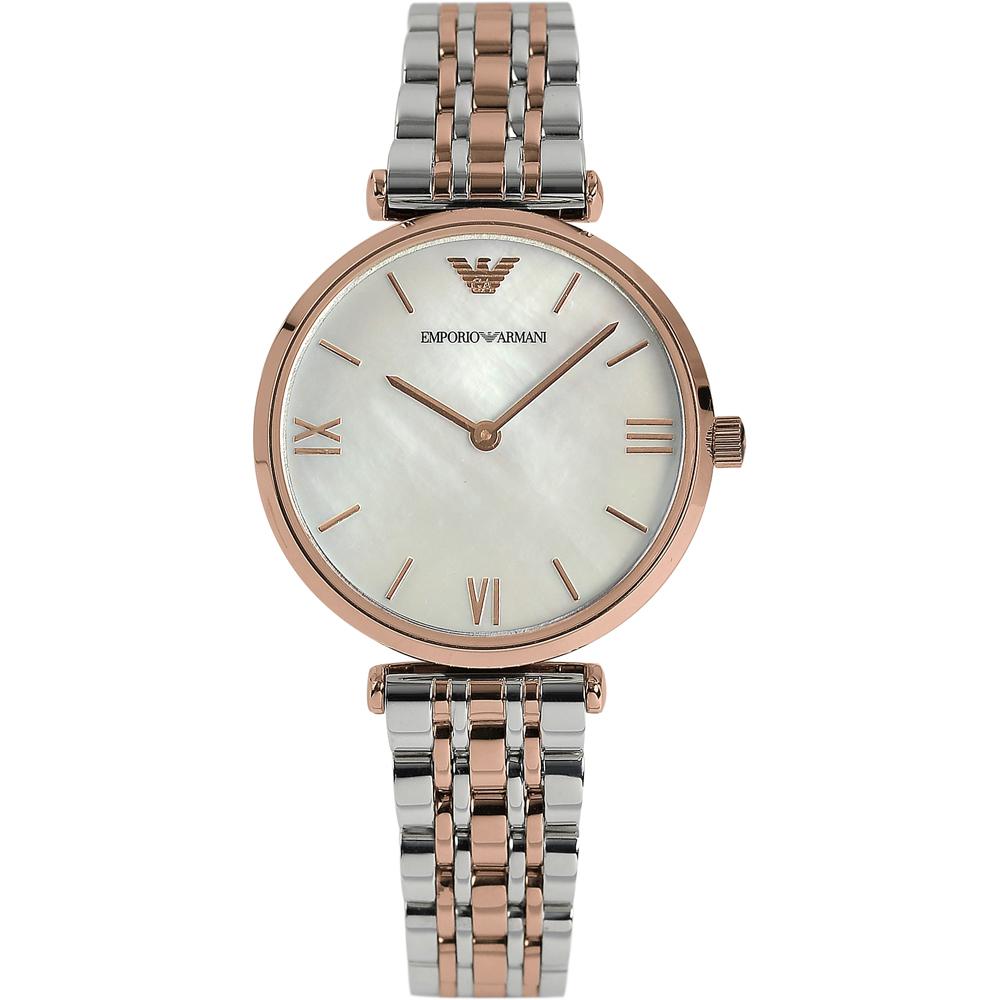 خرید ساعت مچی عقربه ای زنانه امپریو آرمانی مدل AR1683