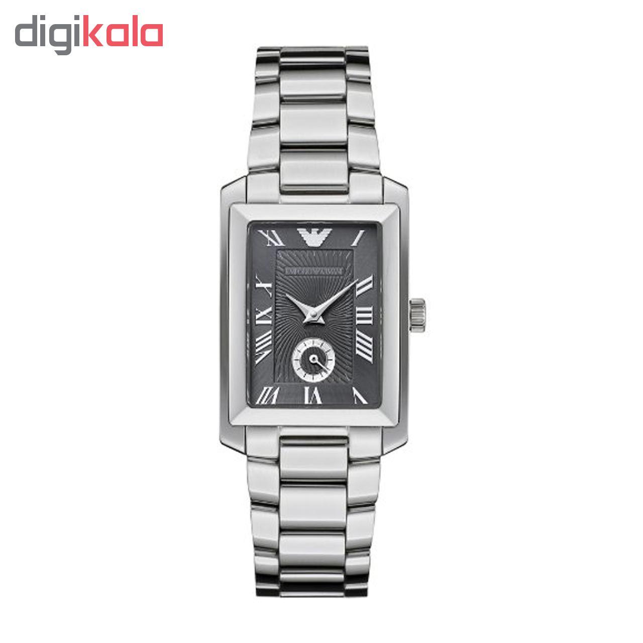 ساعت زنانه برند امپریو آرمانی مدل AR5655