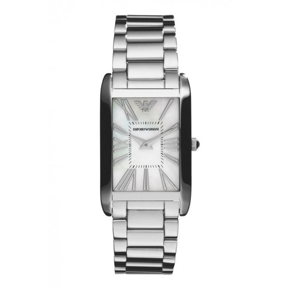 ساعت مچی عقربه ای زنانه امپریو آرمانی مدل AR2037