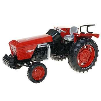 ماشین بازی کایدویی مدل Tractor 691011
