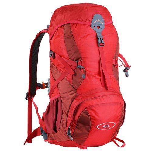 کوله پشتی کوهنوردی 45 لیتری آل نیکو کد 8639