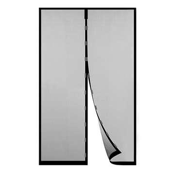 درب توری آسان مش سایز 180 × 210 سانتی متر