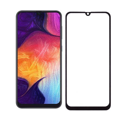 محافظ صفحه نمایش 5D  مدل D22 مناسب برای گوشی موبایل سامسونگ Galaxy A50