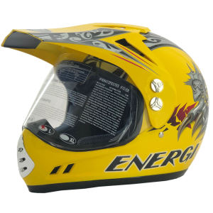 کلاه کاسکت انرژی مدل TA77