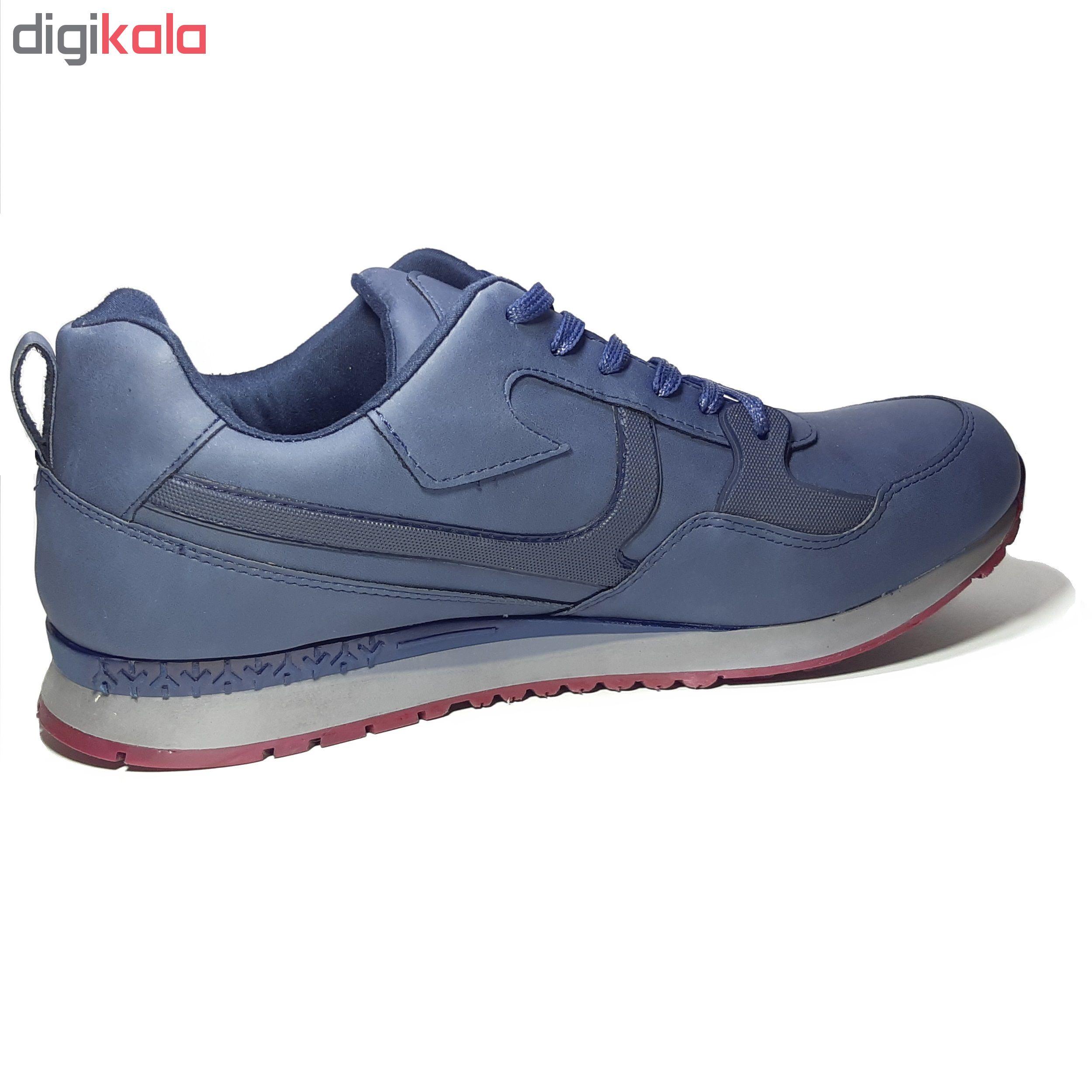 کفش مخصوص پیاده روی و دویدن مردانه مدل AST
