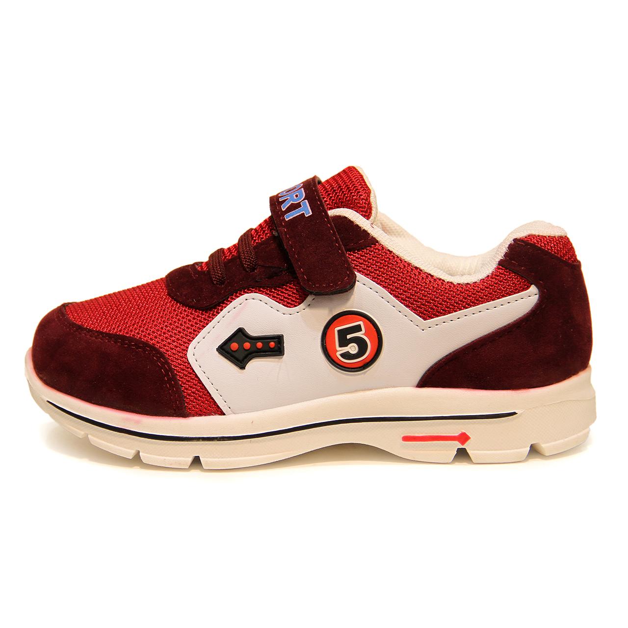 کفش مخصوص پیاده روی دخترانه اسپرت کد 280