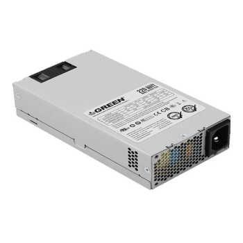 منبع تغذیه کامپیوتر گرین مدل GP220F-FLEX