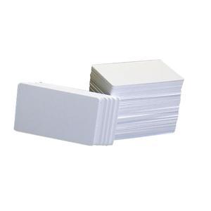 کارت پی وی سی سفید آی تی پی مدل Blk01 بسته 100 عددی