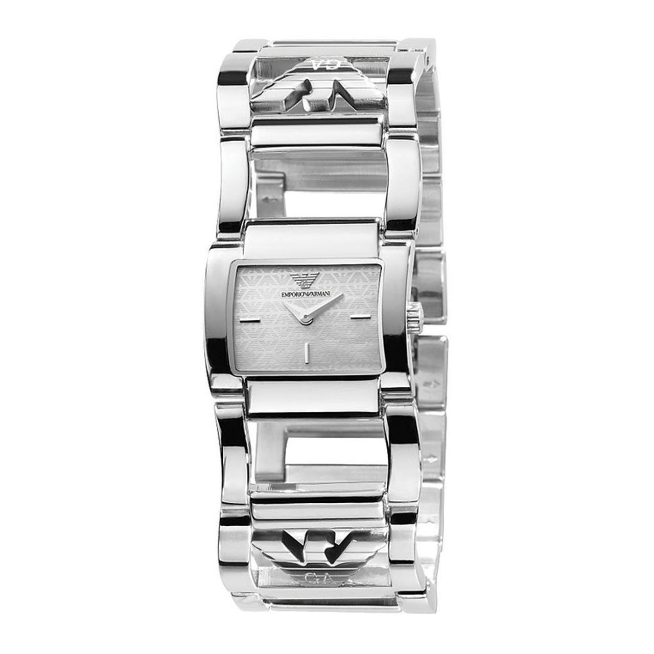 ساعت مچی عقربه ای زنانه امپریو آرمانی مدل AR5737