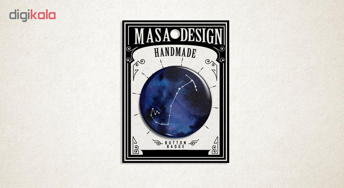 پیکسل ماسا دیزاین طرح ماه تولد آبان کد ASZ8 main 1 1