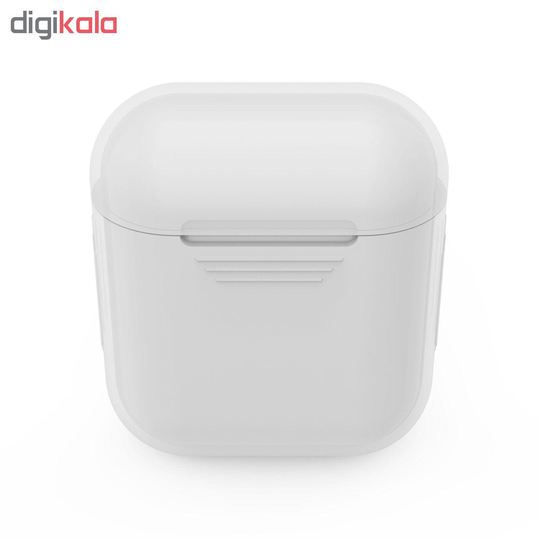 کاور مدل I6 مناسب برای کیس اپل ایرپاد main 1 4